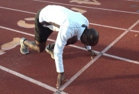 Track Session